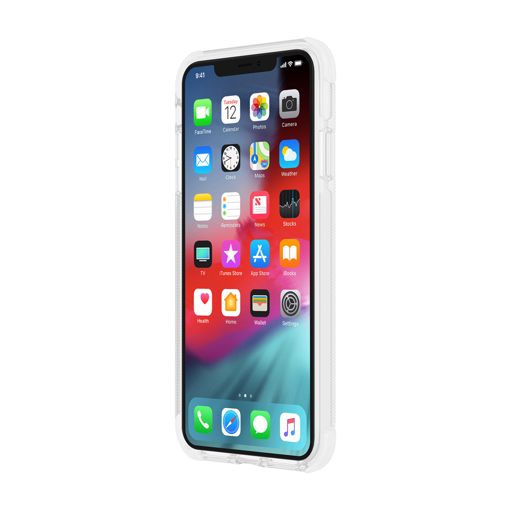 huge selection of 89849 261d3 Details about INCIPIO Reprieve Sport protective case re-inforced corners,  iPhone XS Max, Clear