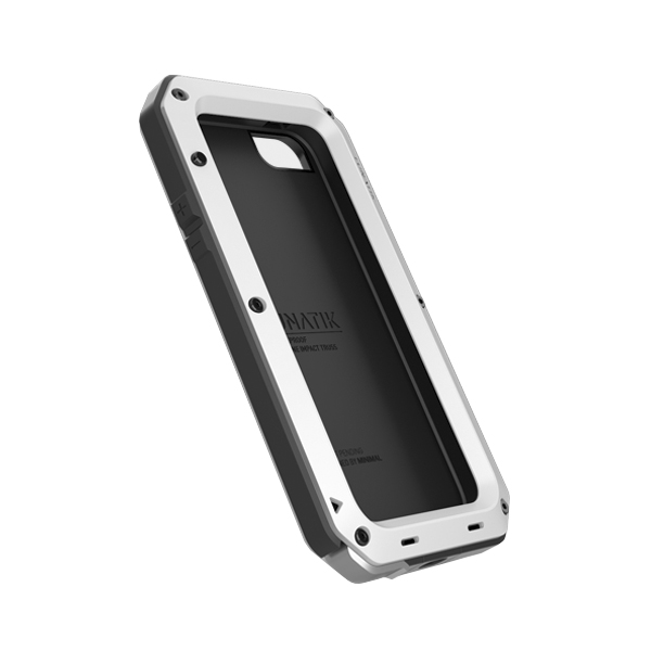 Rugged Drop And Impact Protection Taktik Strike For Iphone 5 5s